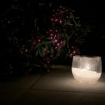 Candle for sleep