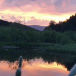 Colorado to Hawai'i Sunsets